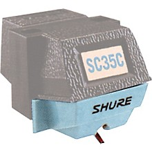 Shure SSS35C Replacement Stylus / Needle for SC35C DJ Cartridge