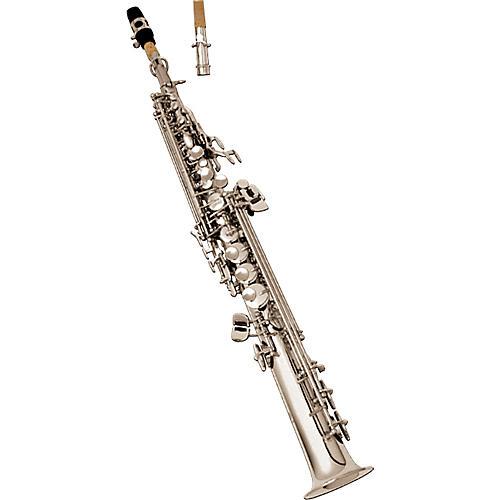 Stephanhouser SSS700 Series Straight Soprano Saxophone