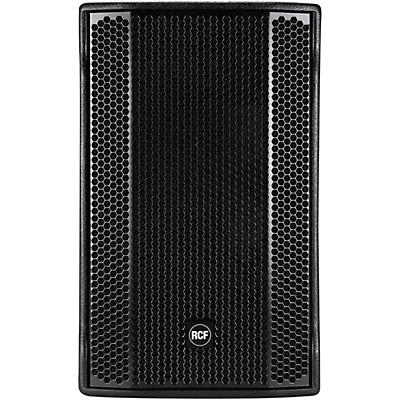 """RCF ST 12 SMA II 12"""" 1,200W Powered Stage Monitor"""