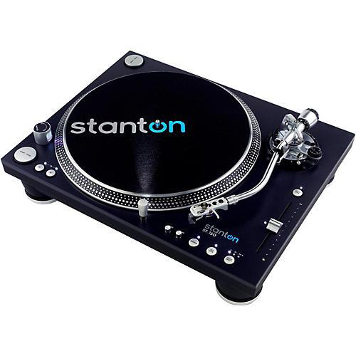 Stanton ST-150 Digital Turntable with S Tone Arm Regular