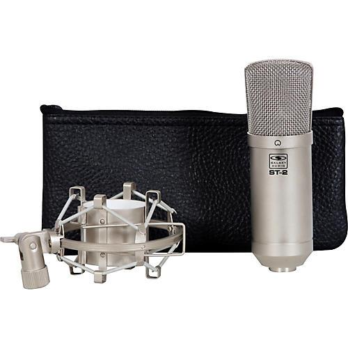 Galaxy Audio ST-2 STUDIO CONDENSER MIC