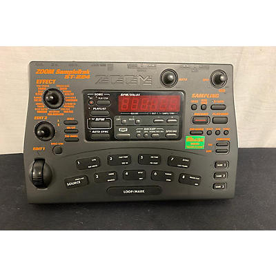 Zoom ST-224 MultiTrack Recorder