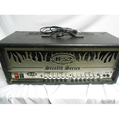 ST100A 100W Tube Guitar Amp Head