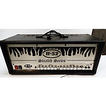 B-52 ST100A 100W Tube Guitar Amp Head