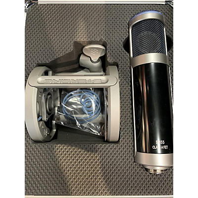 Sterling Audio ST155 Condenser Microphone