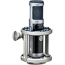 Open Box Sterling Audio ST155 Large-Diaphragm Condenser Microphone