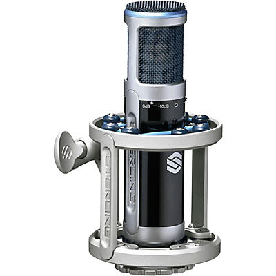 Sterling Audio ST155 Large-Diaphragm Condenser Microphone
