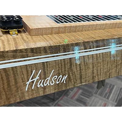 Hudson Music ST62X2 Lap Steel