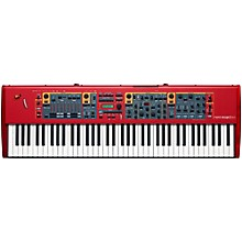 Open Box Nord STAGE 2 EX 76 Key Piano