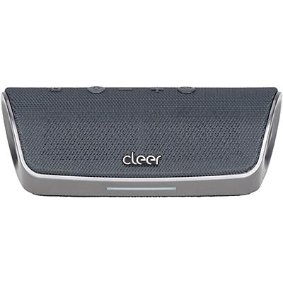 Cleer STAGE Bluetooth Portable Speaker