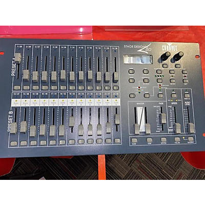 CHAUVET DJ STAGE DESIGNER 50 Lighting Controller