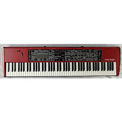 Nord STAGE EX 88 Stage Piano