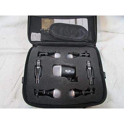 CAD STAGE7 PACK Drum Microphone