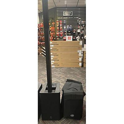 Yamaha STAGEPAS1K Powered Speaker