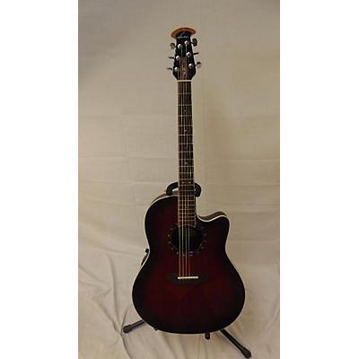 Ovation STANDARD BALLADER LX Solid Body Electric Guitar