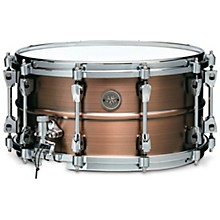 TAMA STARPHONIC Copper Snare Drum