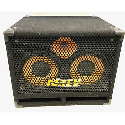 Markbass STD 102HF Bass Cabinet