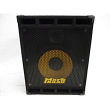 Markbass STD 151 HF Bass Cabinet