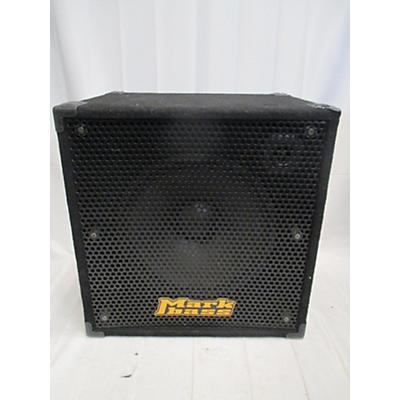 Markbass STD 151 HR Bass Cabinet