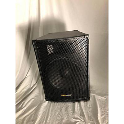 SHS Audio STE-15 Unpowered Speaker