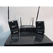Alto STEALTHWRL Wireless System