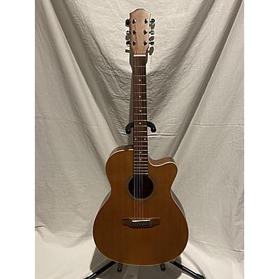 Teton STG105CENT Acoustic Electric Guitar