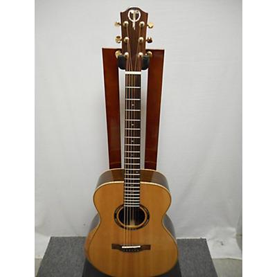 Teton STG150 NT-AR Acoustic Guitar