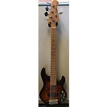 Sterling by Music Man STINGRAY 5 ROASTED MAPLE Electric Bass Guitar