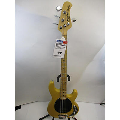 Sterling by Music Man STINGRAY CLASSIC Electric Bass Guitar