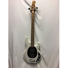 Sterling by Music Man STINGRAY HH Roasted Maple Neck Electric Bass Guitar