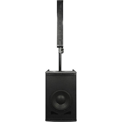 American Audio STK -106W Portable Column Line Array PA System