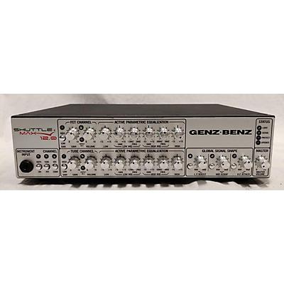 Genz Benz STL12 Bass Amp Head