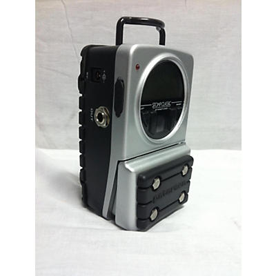 Peterson STOMP CLASSIC SSC1 Tuner Pedal