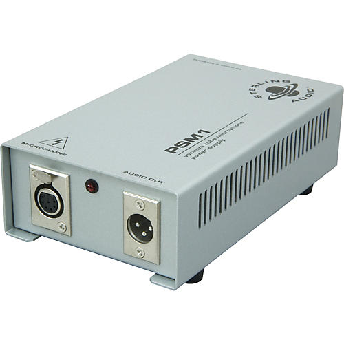 Sterling Audio STPSM1SV Replacement Power Supply