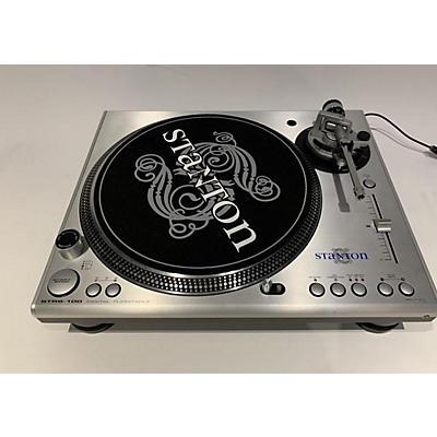 Stanton STR8-100 Turntable