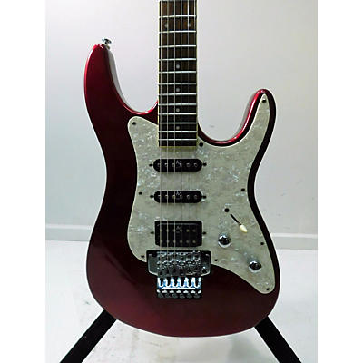 Washburn STRAT WITH A FLOYD ROSE Solid Body Electric Guitar