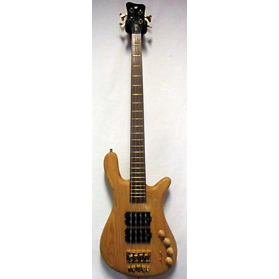 Warwick STREAMER DOUBLE BUCK Electric Bass Guitar