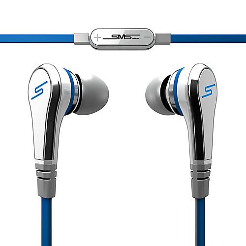 SMS Audio STREET by 50 Wired Earbuds