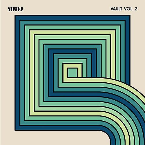 Alliance STRFKR - Vault, Vol. 2