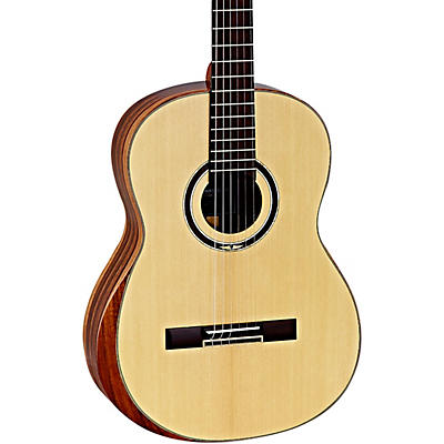 Ortega STRIPED SUITE Nylon Classical Acoustic Guitar