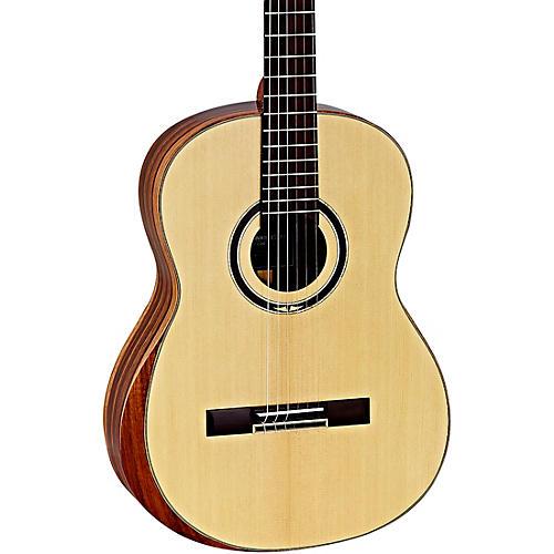 Ortega STRIPED SUITE Nylon Classical Acoustic Guitar Natural