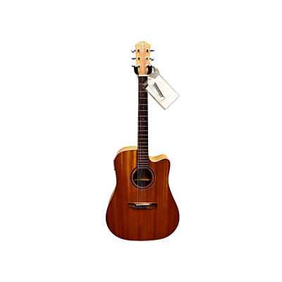 Teton STS103CENT-OP Acoustic Electric Guitar