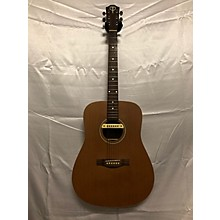 Teton STS105NT Acoustic Electric Guitar