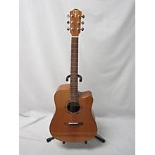 Teton STS110CENT Acoustic Electric Guitar