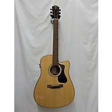 Teton STS160ZICENT Acoustic Electric Guitar