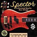 Spector STSS45-130 5-String Stainless Medium Bass Strings thumbnail