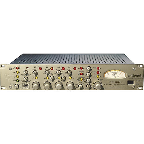 Millennia STT-1 Origin All-In-One Recording Front End