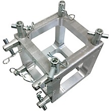 Open Box GLOBAL TRUSS STUJBF14 Universal Junction Block Configuration From 2-Way Up to 6-Way