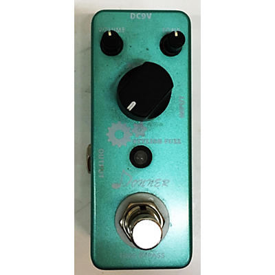 Donner STYLISH FUZZ Effect Pedal
