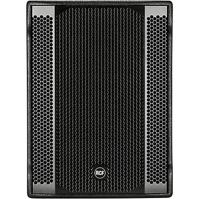 """RCF SUB 8003-AS II 18"""" Powered Subwoofer"""